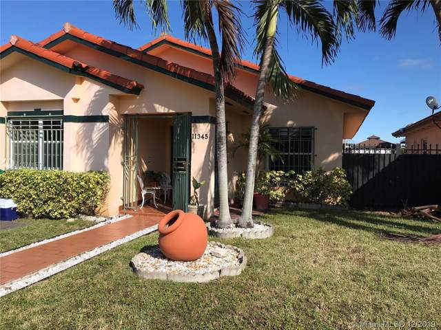 11345 SW 143rd Ct, Miami, FL 33186 (MLS #A10781572) :: The Erice Group