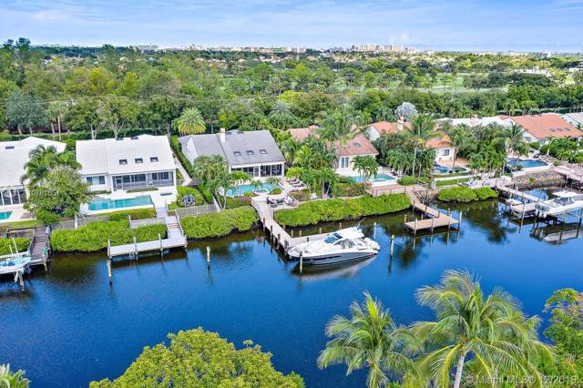 331 Regatta Dr, Jupiter, FL 33477 (MLS #A10781651) :: Grove Properties