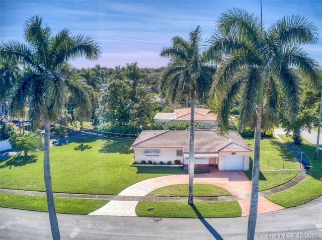 3134 Fillmore St, Hollywood, FL 33021 (MLS #A10781670) :: Castelli Real Estate Services