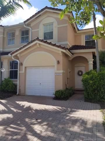 12252 SW 124th Path, Miami, FL 33186 (MLS #A10781722) :: Castelli Real Estate Services