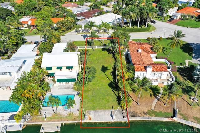 8919 Irving Ave, Surfside, FL 33154 (MLS #A10781795) :: Miami Villa Group