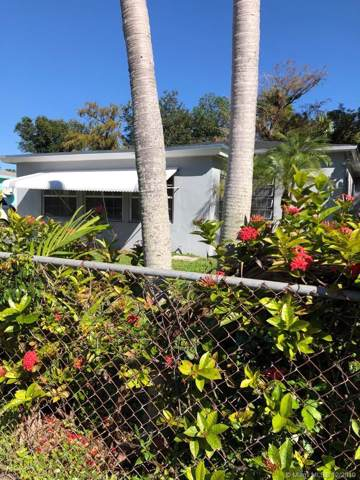 824 NW 17, Fort Lauderdale, FL 33311 (MLS #A10781821) :: Laurie Finkelstein Reader Team