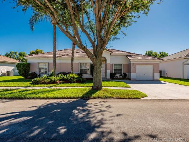 10504 SW 17th Ct, Miramar, FL 33025 (MLS #A10781866) :: The Teri Arbogast Team at Keller Williams Partners SW