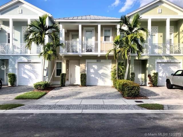 10717 NW 76th Ln ., Doral, FL 33178 (MLS #A10781902) :: Berkshire Hathaway HomeServices EWM Realty