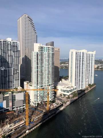 475 Brickell Ave #3515, Miami, FL 33131 (MLS #A10781964) :: Prestige Realty Group