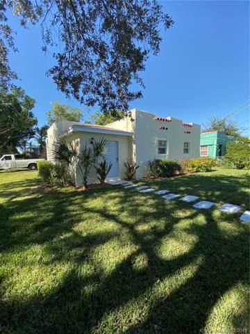 5600 Nw 11 Avenue, Miami, FL 33127 (MLS #A10781994) :: Carole Smith Real Estate Team