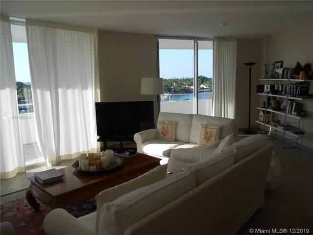 5161 Collins Ave #705, Miami Beach, FL 33140 (MLS #A10782014) :: Patty Accorto Team