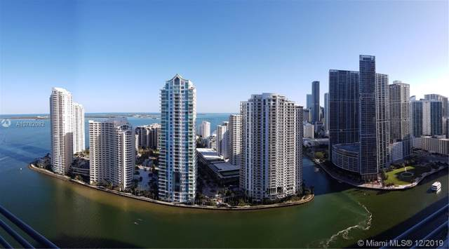 325 S Biscayne Blvd #4315, Miami, FL 33131 (MLS #A10782082) :: The Adrian Foley Group