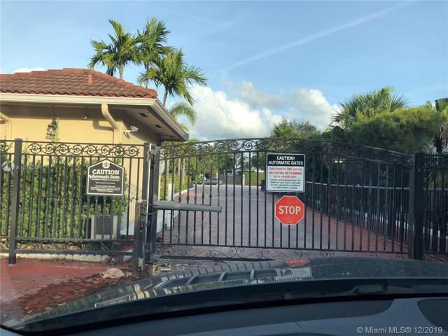 1680 NE 191ST #205, Miami, FL 33179 (MLS #A10782091) :: Grove Properties