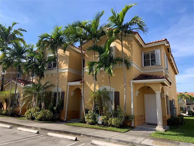 8242 NW 107th Ct 8-12, Doral, FL 33178 (MLS #A10782119) :: RE/MAX Presidential Real Estate Group