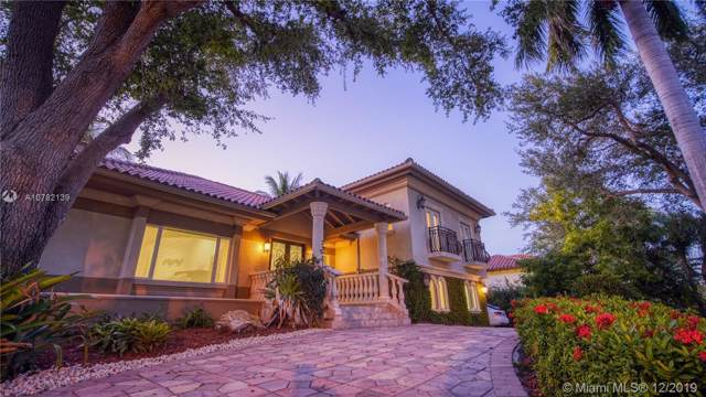 13086 Zambrana St, Coral Gables, FL 33156 (MLS #A10782139) :: The Riley Smith Group