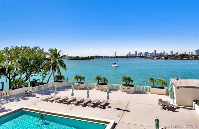 5 Island Ave 3D, Miami Beach, FL 33139 (MLS #A10782160) :: The Adrian Foley Group