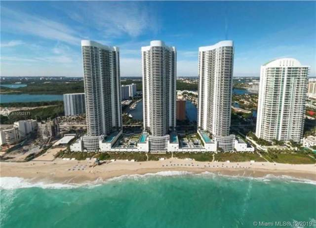 16001 Collins Ave #1005, Sunny Isles Beach, FL 33160 (MLS #A10782171) :: The Riley Smith Group