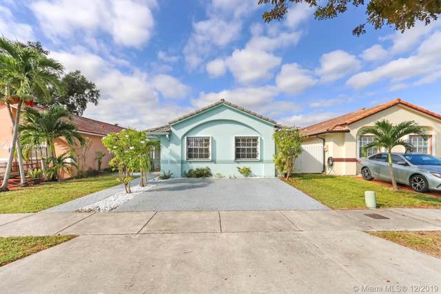 7582 W 4th Ct, Hialeah, FL 33014 (MLS #A10782191) :: The Jack Coden Group