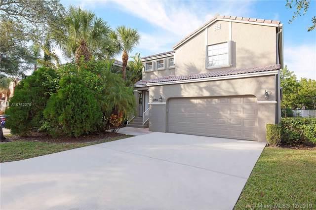 11711 NW 1st Street, Coral Springs, FL 33071 (MLS #A10782276) :: The Teri Arbogast Team at Keller Williams Partners SW
