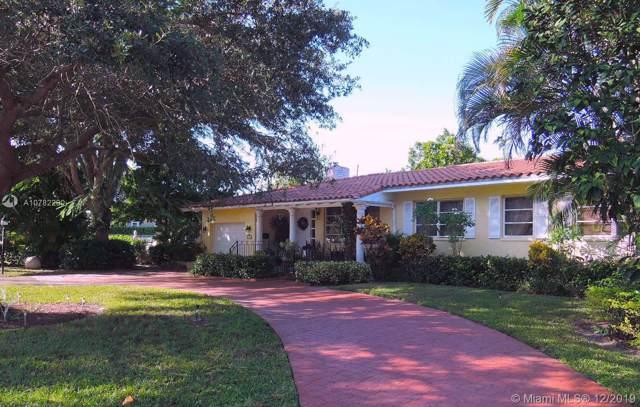 1541 Palancia Ave, Coral Gables, FL 33146 (MLS #A10782290) :: Berkshire Hathaway HomeServices EWM Realty
