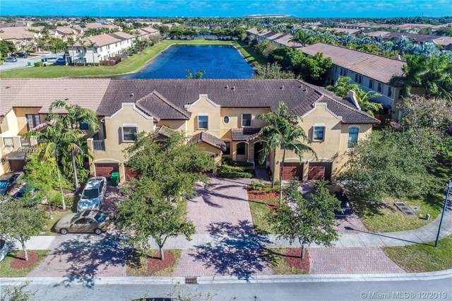 23745 SW 114th Ct, Homestead, FL 33032 (MLS #A10782303) :: The Jack Coden Group