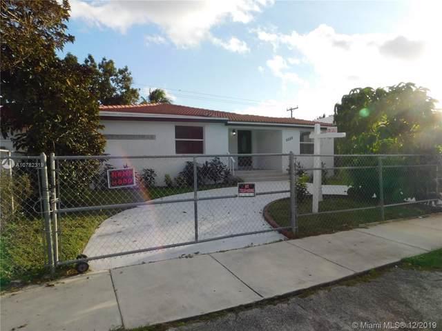 5520 SW 4th St, Miami, FL 33134 (#A10782319) :: Keller Williams Vero Beach