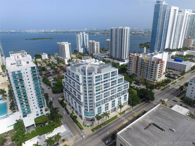 350 NE 24th St #811, Miami, FL 33137 (MLS #A10782330) :: ONE | Sotheby's International Realty