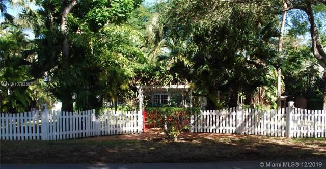 6301 SW 85th St, Miami, FL 33143 (#A10782397) :: Keller Williams Vero Beach