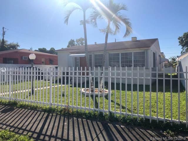 26 W 35th St, Hialeah, FL 33012 (MLS #A10782469) :: Grove Properties