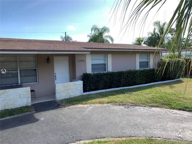 12455 SW 94th Ave, Miami, FL 33176 (MLS #A10782473) :: The Adrian Foley Group
