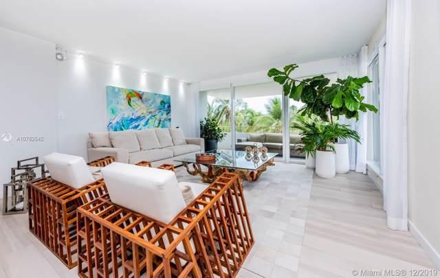 177 Ocean Lane Dr #308, Key Biscayne, FL 33149 (MLS #A10782542) :: ONE   Sotheby's International Realty