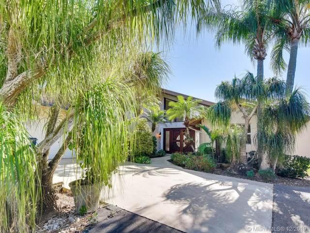 22520 SW 250th St, Homestead, FL 33031 (MLS #A10782587) :: Grove Properties