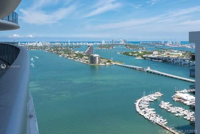 488 NE 18th St #3008, Miami, FL 33132 (MLS #A10782599) :: Berkshire Hathaway HomeServices EWM Realty