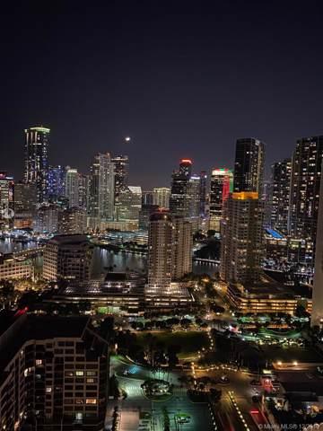 808 Brickell Key Dr #3605, Miami, FL 33131 (MLS #A10782615) :: ONE | Sotheby's International Realty