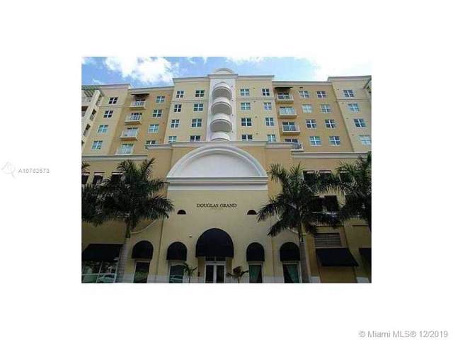 50 Menores Ave #410, Coral Gables, FL 33134 (MLS #A10782673) :: United Realty Group