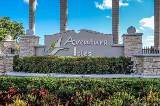 422 NE 194th Ter, Miami, FL 33179 (MLS #A10782738) :: RE/MAX Presidential Real Estate Group