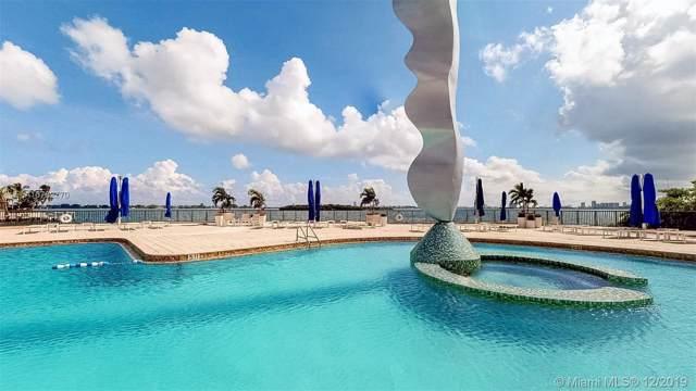 1800 NE 114 St #1206, Miami, FL 33181 (MLS #A10782770) :: Berkshire Hathaway HomeServices EWM Realty