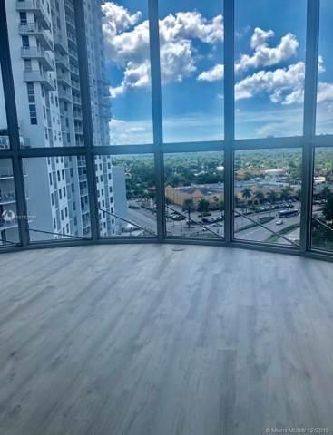 1830 Radius Dr #1214, Hollywood, FL 33020 (MLS #A10782860) :: Green Realty Properties