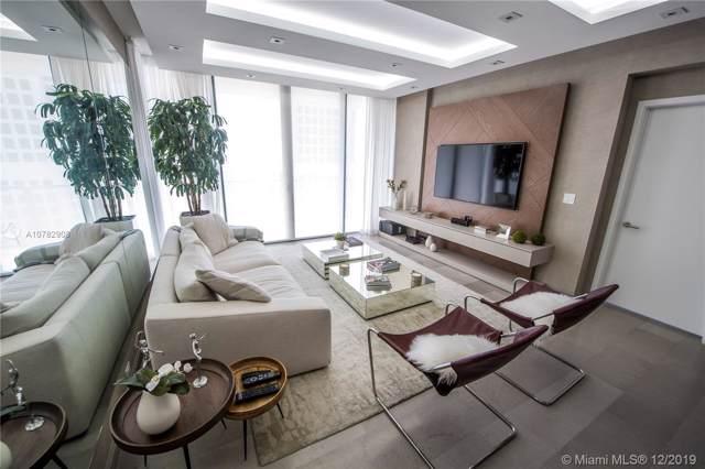 68 SE 6th St #3107, Miami, FL 33131 (MLS #A10782908) :: Castelli Real Estate Services