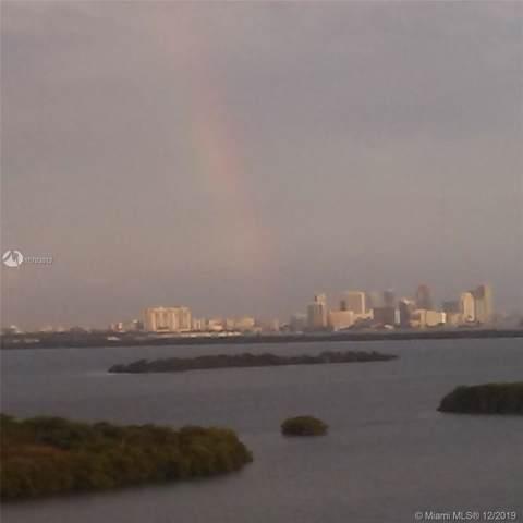 780 NE 69th St Ph-9, Miami, FL 33138 (#A10783012) :: Dalton Wade