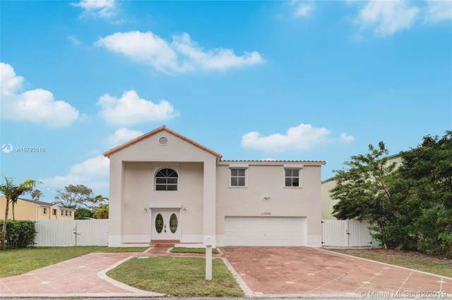 11776 SW 272nd Ter, Homestead, FL 33032 (MLS #A10783018) :: RE/MAX