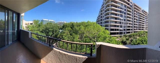 181 Crandon Blvd #404, Key Biscayne, FL 33149 (MLS #A10783024) :: The Riley Smith Group