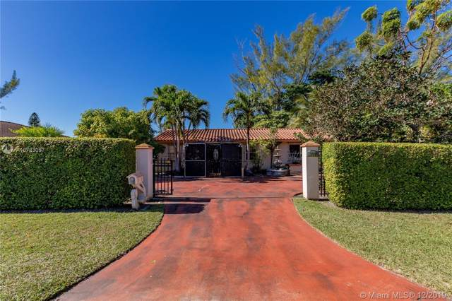 1680 SW 69th Ave, Miami, FL 33155 (MLS #A10783057) :: ONE   Sotheby's International Realty