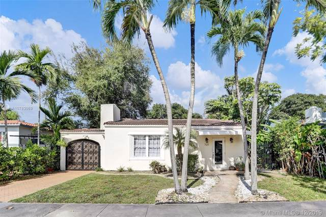 769 NE 82nd Ter, Miami, FL 33138 (MLS #A10783069) :: The Jack Coden Group