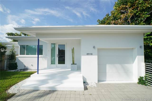 8918 Garland Ave, Surfside, FL 33154 (MLS #A10783113) :: Miami Villa Group