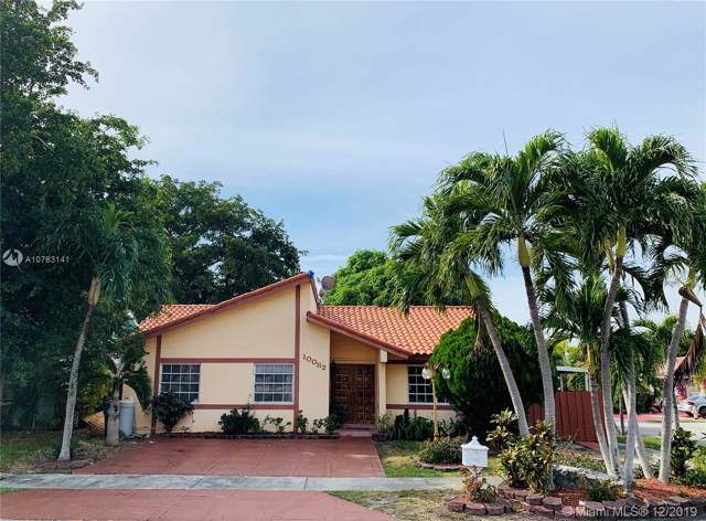 10082 SW 143rd Ct, Miami, FL 33186 (MLS #A10783141) :: The Howland Group