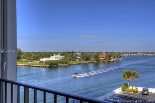 1400 S Ocean Dr #503, Hollywood, FL 33019 (MLS #A10783142) :: Castelli Real Estate Services