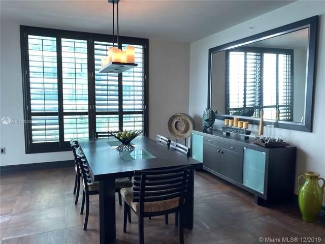 3535 S Ocean Dr #1904, Hollywood, FL 33019 (MLS #A10783205) :: Green Realty Properties