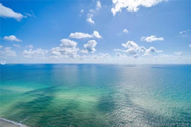 2711 S Ocean Dr #2203, Hollywood, FL 33019 (MLS #A10783327) :: Berkshire Hathaway HomeServices EWM Realty