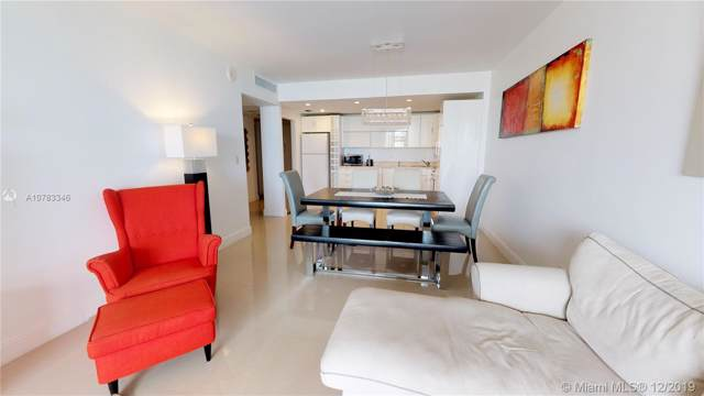 19370 Collins Ave #620, Sunny Isles Beach, FL 33160 (MLS #A10783346) :: The Howland Group