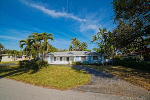 7461 SW 158th Ter, Palmetto Bay, FL 33157 (MLS #A10783376) :: The Adrian Foley Group