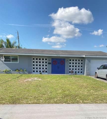 2310 Sabal Palm Dr, Miramar, FL 33023 (MLS #A10783401) :: RE/MAX Presidential Real Estate Group