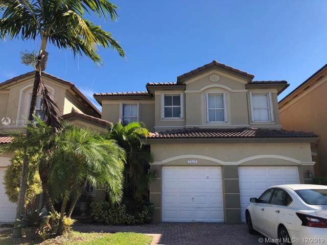 7537 NW 113th Path, Doral, FL 33178 (MLS #A10783545) :: Grove Properties