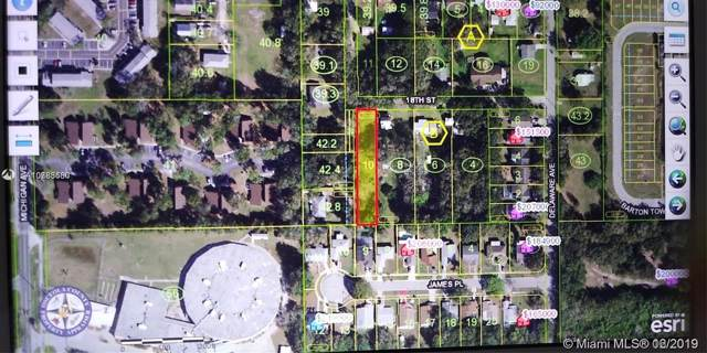 417 18th St, Saint Cloud, FL 34769 (MLS #A10783560) :: Berkshire Hathaway HomeServices EWM Realty